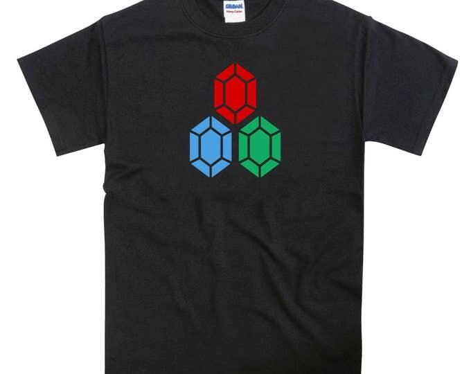 Zelda Rupees Tshirt