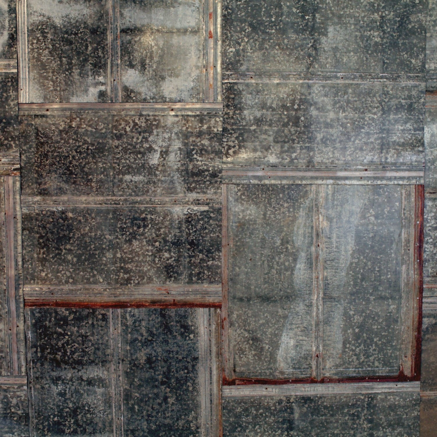 Ceiling tiles reclaimed metal roofing barn tin drop ceiling zoom doublecrazyfo Choice Image
