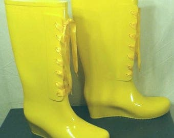 Muck boots | Etsy