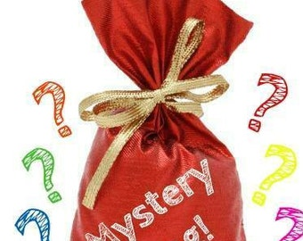 Mystery Grab Bag???
