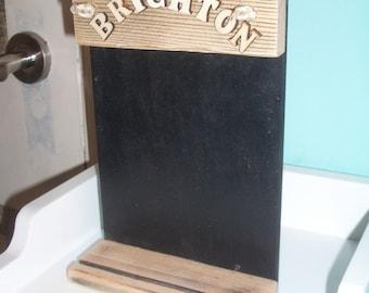 Brighton Mini Blackboard