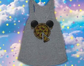 Mickey Pizza - Women's Tank