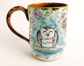 3 custom mugs for Tennele Kruse