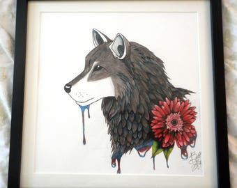 ORIGINAL To The Wolves