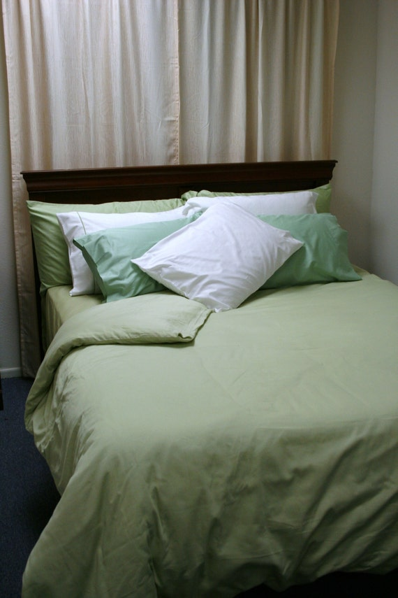 Organic cotton bedding sheet sets 550tc high thread count for High thread count sheets