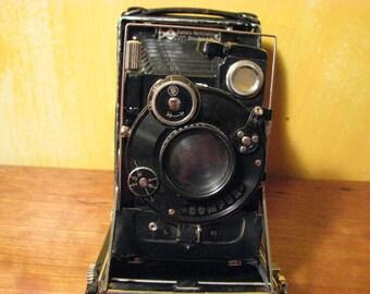 Vintage Kamera-Warkstatten Camera