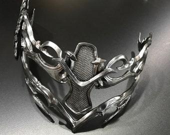 Kingsglaive Nyx Ulric Final Fantasy XV mask