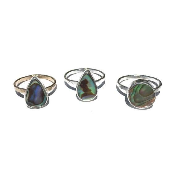 abalone stacker rings