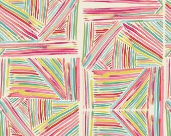 1 yard SAGE by Bari J for Art Gallery Fabrics Sunswept Canyon Rose