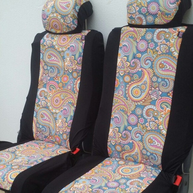 makers of funky car van covers to protect seats by funkmyseat. Black Bedroom Furniture Sets. Home Design Ideas