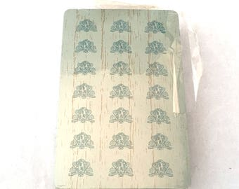 Benson and Hedges Playing Cards, Collectible Cigarette Logo Cards, Promotional Item, Promo Card Game, Single Deck Green Cards