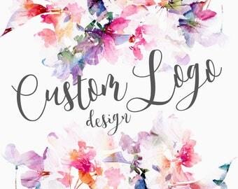 Custom Logo Design for Creatives & Photographers