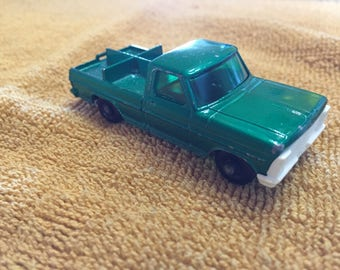 Matchbox No 50, Kennel Truck, 1968