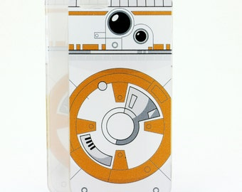 CLOSEOUT! BB8 case for iPhone 4 - This is the droid you are looking for!