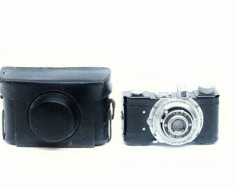 Old Cameras, Vintage Camera, 1930s Camera, Art Deco Camera, Photographer Gift, Film Camera, Cameras Vintage, Camera Decor, Retro Camera