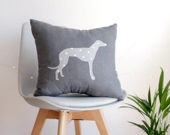 Solidarity Cushion Greyhound