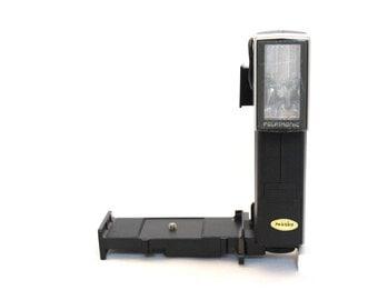 Polatronic flash #2352 [for non foldable Polaroid type 1000 - 2000- 3000]