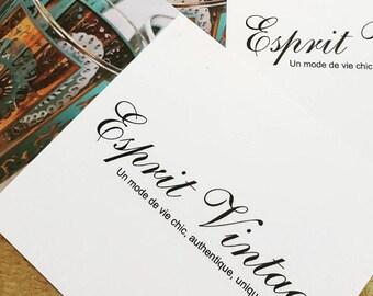 Gift card Esprit Vintage