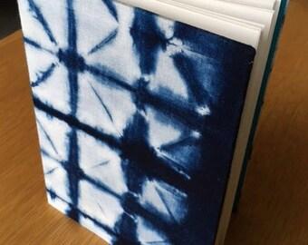 Shibori journal/album
