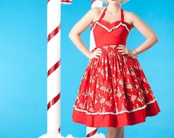 Holiday Hostess 2 piece