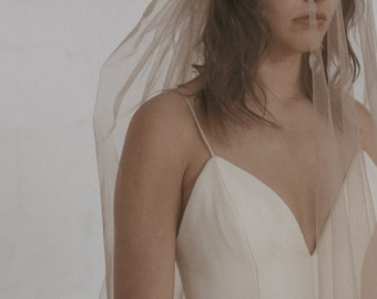 Two-Tiered Veil //