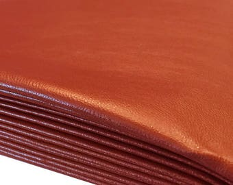Nooteboom faux leather Brown