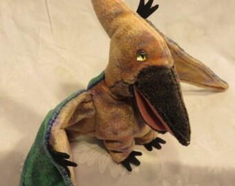 Pterodactyl Toy Etsy