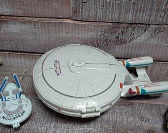 Vintage Star Trek Toys