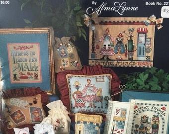 Alma Lynne Cat Cafe