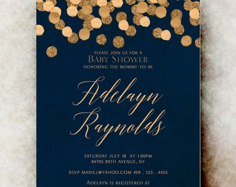 Baby shower invitation girl printable, baby shower invitation girl, unique baby shower invitations, baby girl shower invitation