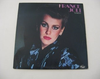France Joli - Tonight - Circa 1980