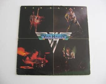 Van Halen - Van Halen - Circa 1978