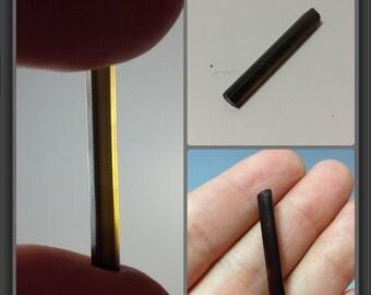 Tourmaline Verdelite  -rough, not drilled