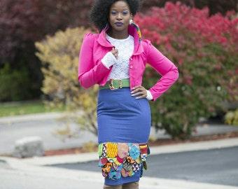 The ZIA skirt