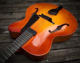 American Archtop Elite Guitar