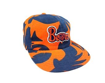 Chicago Bears Hat NFL Football Snapback Cap