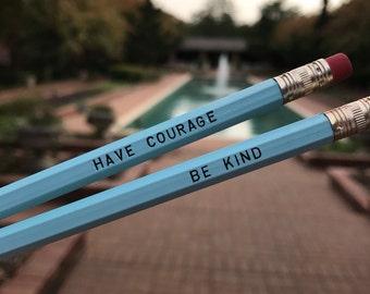 Cinderella Pencils