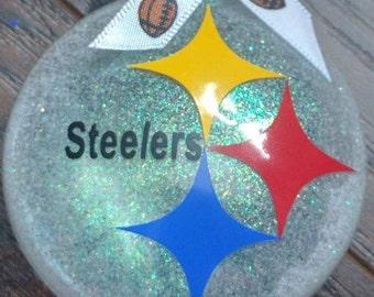 Pittsburg Steelers Ornament