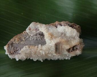 Quartz Epimorph after Barite, Colorado USA