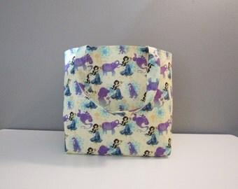 A Medium Jasmine Tote Bag