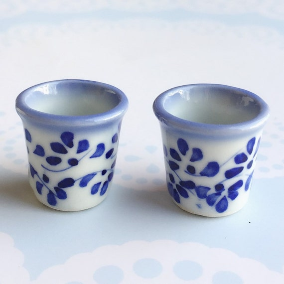 Miniature Vase,Ceramic Vase Miniature,Dollhouse Vase,Miniature Flower Vase,Dollhouse Flower Vase,Vase,Ceramic Vase