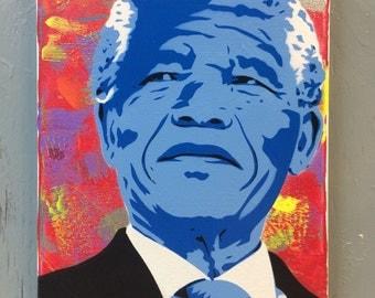 Nelson Mandela exhibition in London, England Il_340x270.1068790162_2u8z