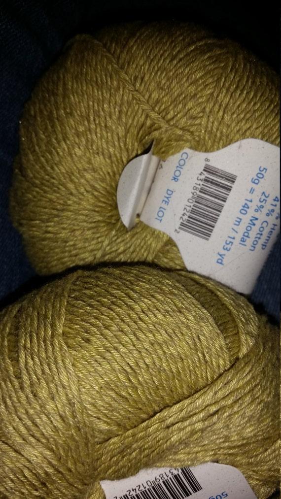 Modal Knitting Yarn : Tagged skeins hempathy designer s choice hemp cotton