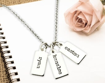 Add on STERLING SILVER TAG