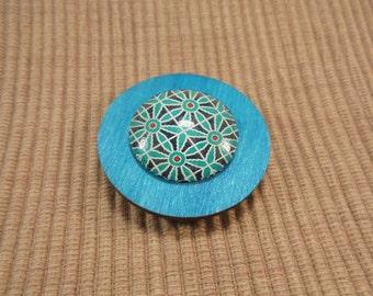 1 magnet / refrigerator magnet 4 cm