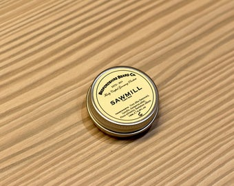 Natural Moustache Wax