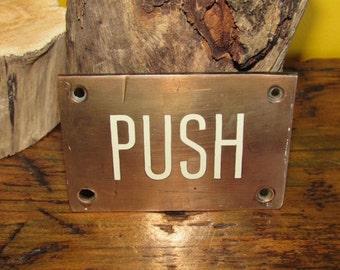 "Shop ""metal sign"" in Furniture"