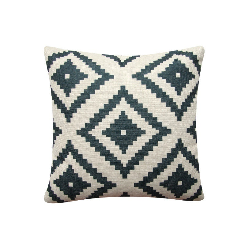 Decorative Pillow 18 X 18 Insert : Pillow Cover Cushion Cover 18x 18 Decorative