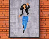 Minimalism Art - Jessica ...