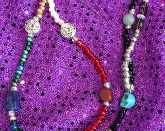 Elemental Prayer Beads